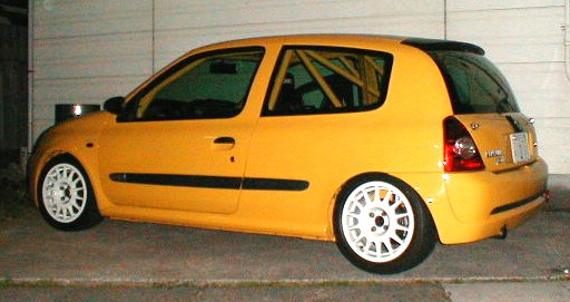 CLIOCUP1