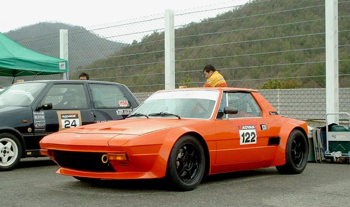 FIATX19