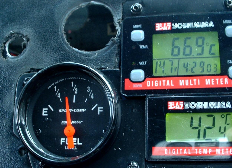 Fuelmeter
