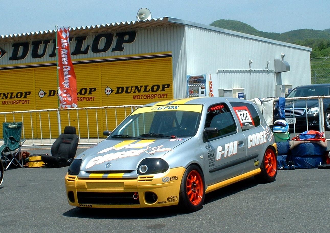 Renaultclio