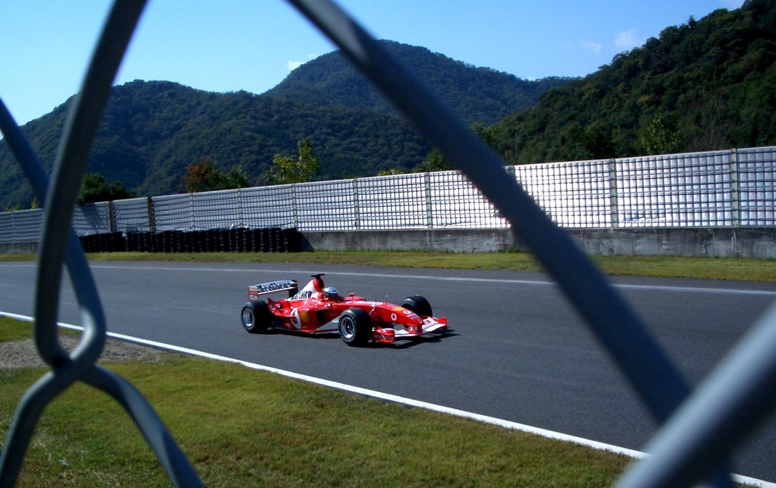 Ferrarif13