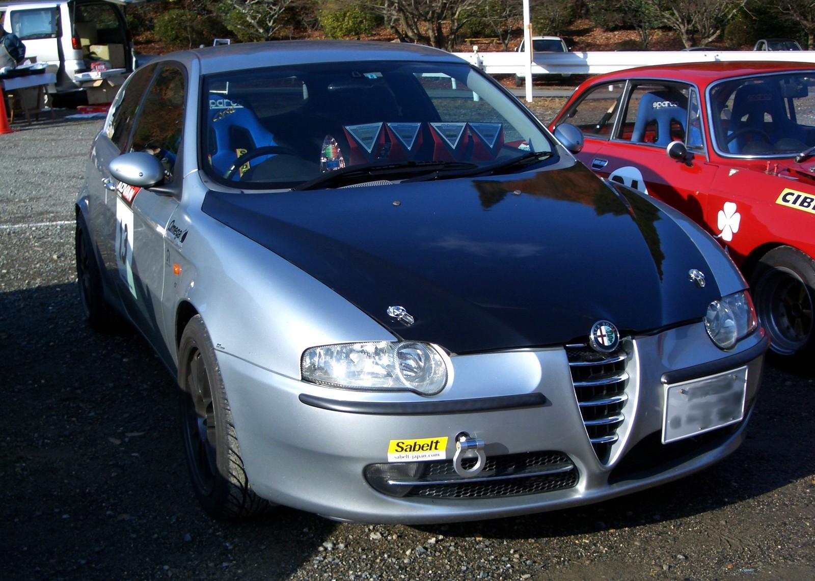Alfa147ts