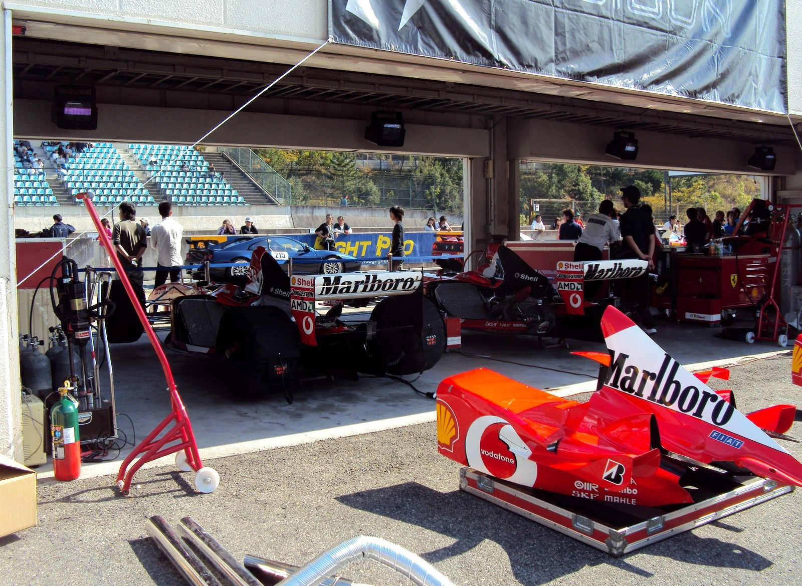 Ferrarif15