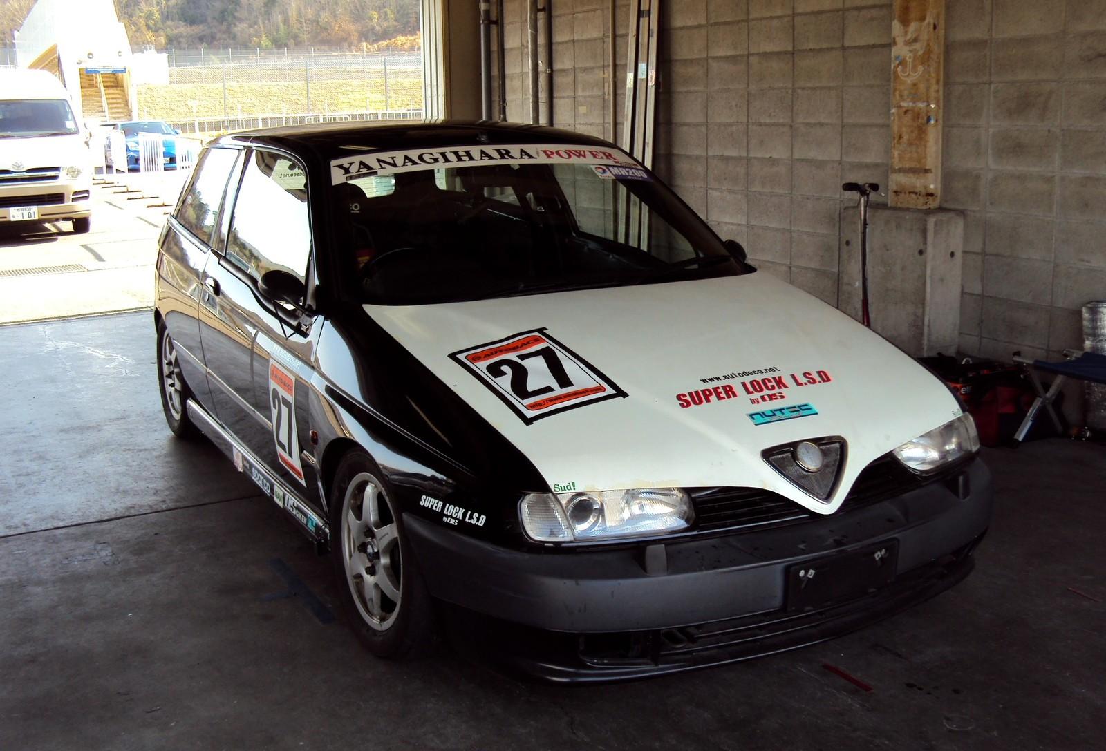 Alfa145ts