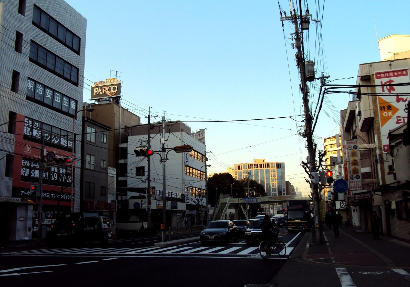 Jyusohigashi