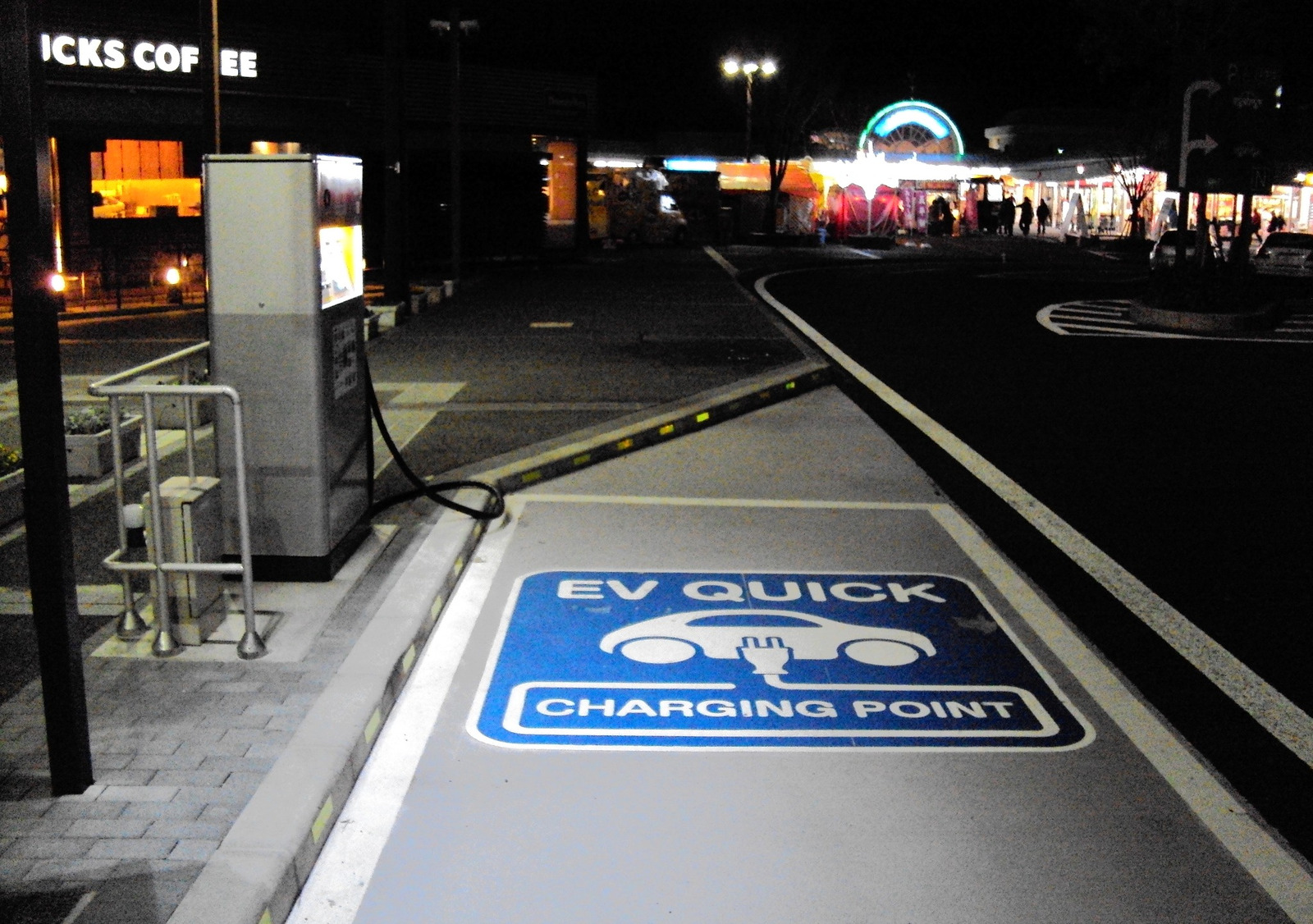 Evchargepoint