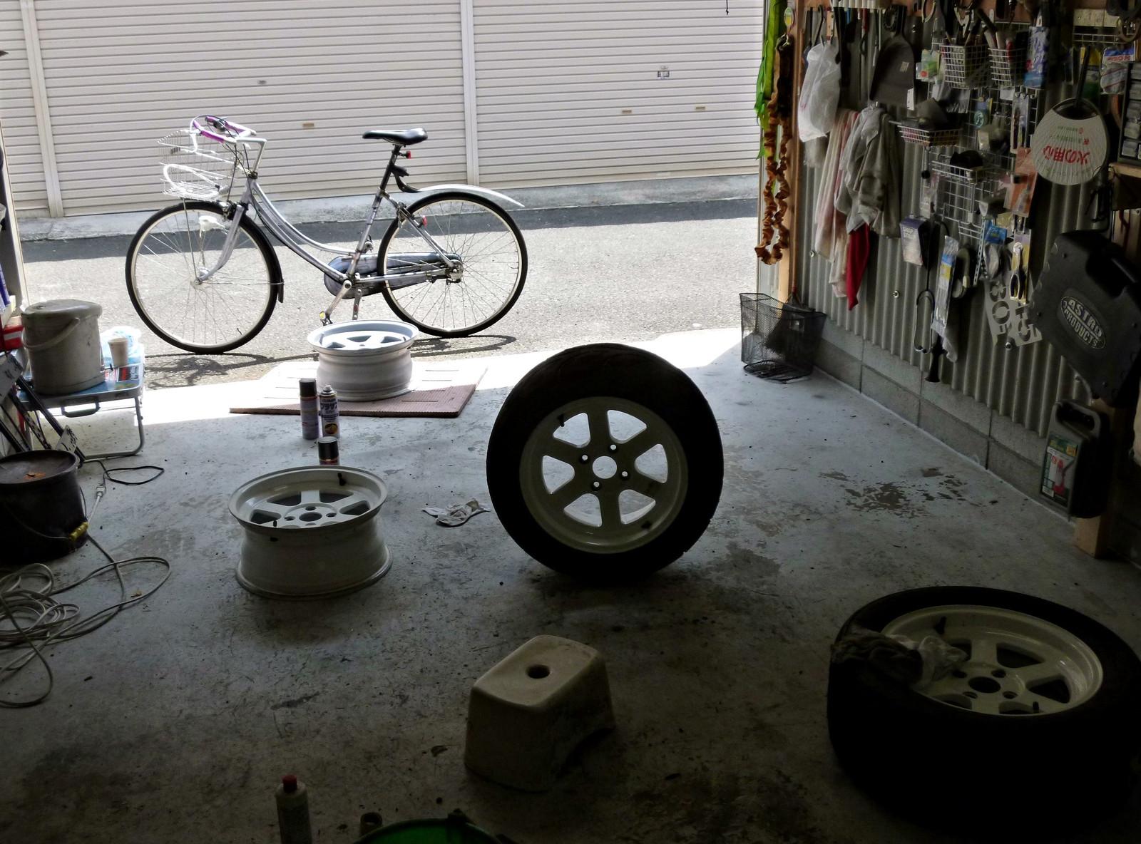 Wheelpaint