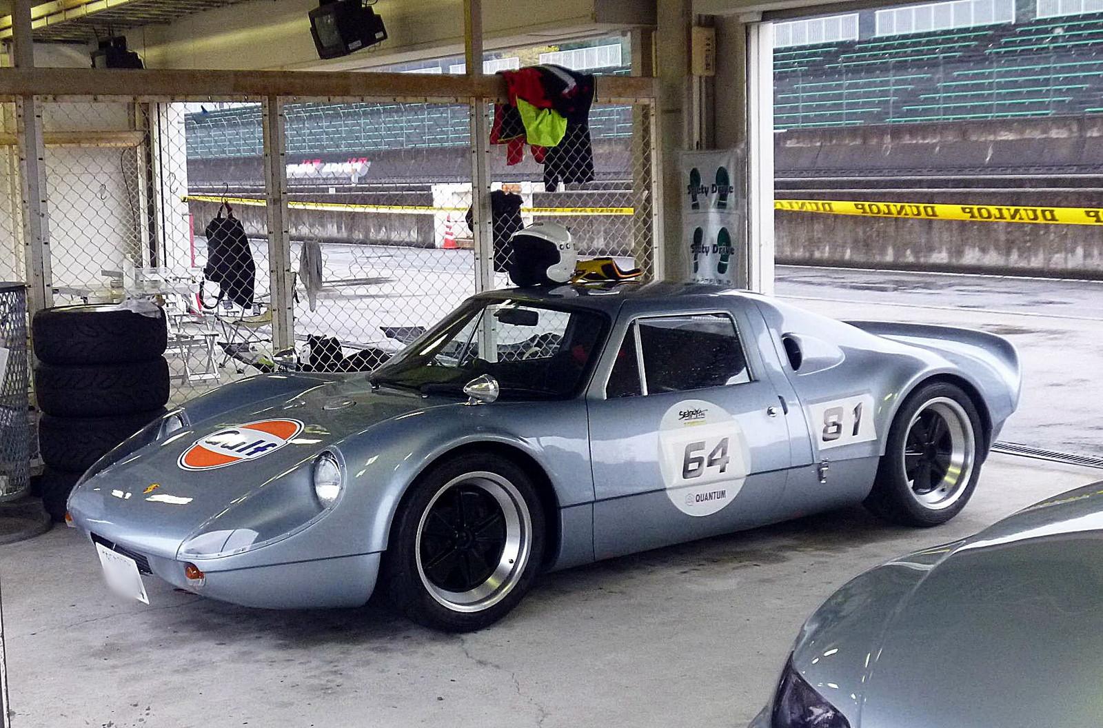 Porsche904