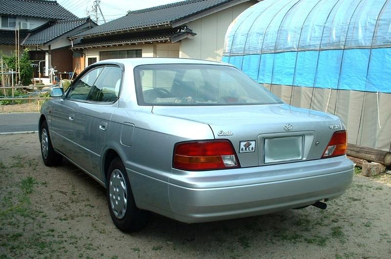 Toyotavista